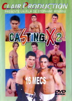 Casting X 2