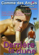 Derriere La Dune