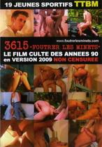 3615: Foutrer Les Minets