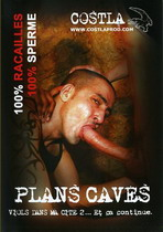 Viols Dans La Cite 2: Plans Caves