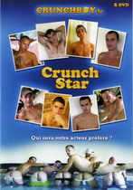 Crunch Star (2 Dvds)