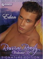 Russian Beauty 3: Edan
