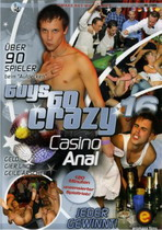 Guys Go Crazy 16: Casino Anal