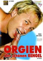 Orgien Der Schonen Bengel