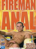 Fireman Anal (Fire Pump)