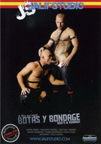 Botas Y Bondage (Boots & Bondage)
