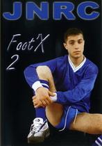 Foot X 2