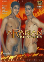 Arabian Beauties