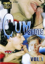 Man's Best Cum Shots 01