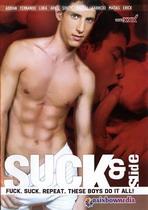 Suck & Slide