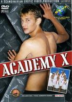 Academy X 1