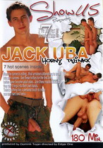 I've Never Done This Before 07: Jack Uba Horny Twinkx