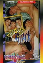 Boy Attack