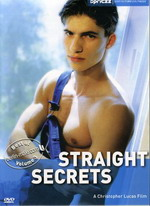 Best Of Berlin Male 03: Straight Secrets