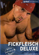 Best Of Berlin Male 04: Fickfleisch Deluxe
