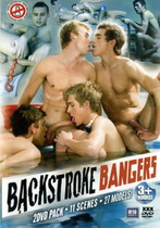 Backstroke Bangers (2 Dvds)