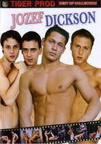 Best Of Jozef Dickson
