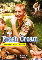 Fresh Cream 1: My First Merit Badge