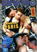 A Student In Paris
