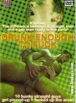 Drunk Enough To Fuck