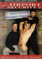 Airport Security 2 (2 Dvds)