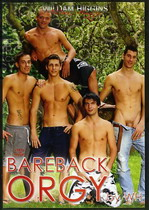 Bareback Orgy 1 By WH
