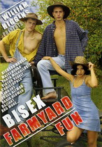 Bisex Farmyard Fun