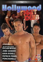 Hollywood Fight Club
