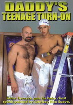 Daddy's Teenage Turn-On