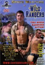 Wild Rangers 1