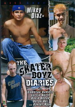 Skater Boyz Diaries 1