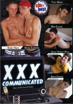 XXX Communicated