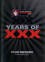 Club Inferno XX Years Of XXX (2 Dvds)