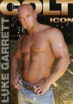 Colt Icon: Luke Garrett