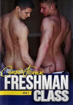 Freshman Class 1