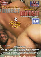 Storm Chronicles 1: Direct Deposit