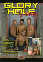 Glory Hole 3-Ways