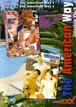 The American Way Double Pack (2 Dvds)