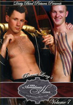 Barrett Long's XXX Amateur Hour 07