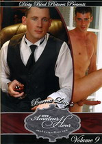 Barrett Long's XXX Amateur Hour 09
