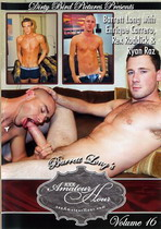 Barrett Long's XXX Amateur Hour 16
