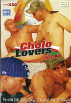 Cholo Lovers 1