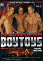 Shameless Boytoys