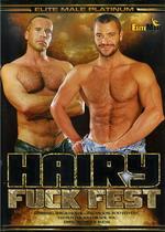 Hairy Fuck Fest