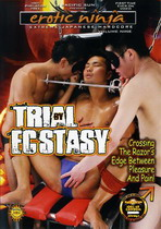 Erotic Ninja 09: Trial by Ecstasy