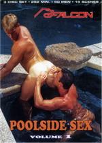 Poolside Sex 1 (3 Dvds)