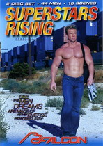 Superstars Rising (2 Dvds)