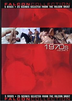 Falcon Collection: 1970s 2 (5 Dvds)