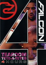 Tearoom Tete-A-Tetes (2 Dvds)