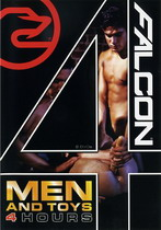 Men And Toys (2 Dvds)